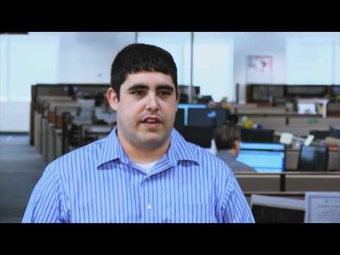 Career Spotlight - Mechanical Claims Analyst