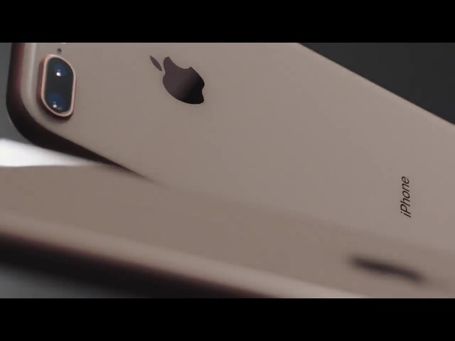 Belsimpel-productvideo voor de Apple iPhone 8