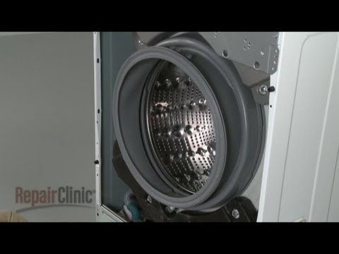 Washer Door Boot Seal Replacement Lg Kenmore Front
