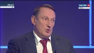 Актуальное интервью Дмитрий Крикорьянц