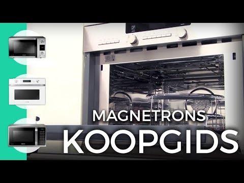Koopgids Magnetrons » BesteProduct