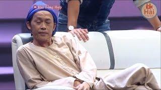 Hài Hoài Linh - Đám Cưới Đãi 500 Anh Em - Cười Đau Bụng Bầu