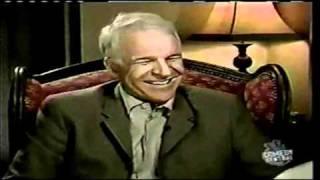 Jiminy Glick Interviews Steve Martin 2