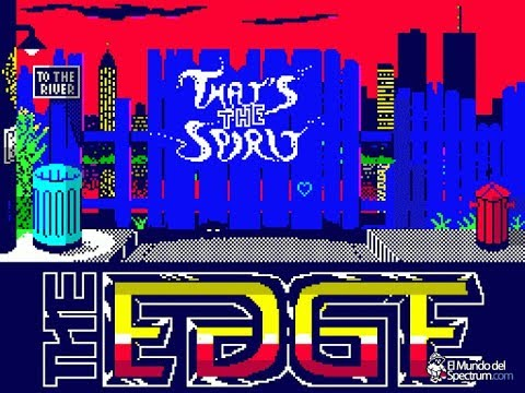 The Edge en el Spectrum