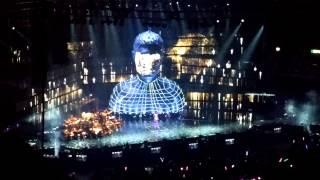 許志安演唱會2015 - 昨遲人 YouTube 影片