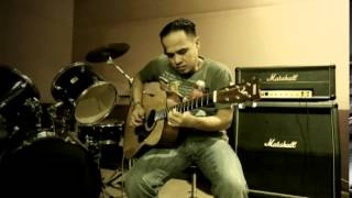 Sayang (Shae) - Instrumental - Acoustic Guitar - Fingerstyle - Cover