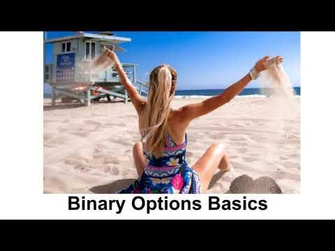 Binary Options Basics