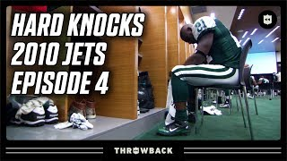 Preseason Problems Piling Up! | 2010 Jets Hard Knocks Episode 4
