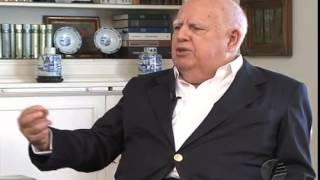 Entrevista com Marcos Azambuja