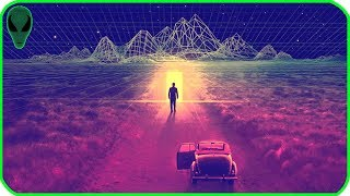 'PROOF' That We Are Living in a Holographic Universe?