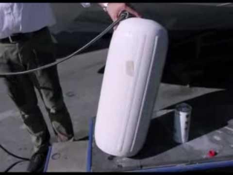 Allegrini Y700 Detergente parabordi - Fenders detergent