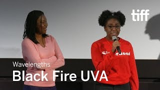 BLACK FIRE UVA: Films by Kevin Jerome Everson and Claudrena N. Harold