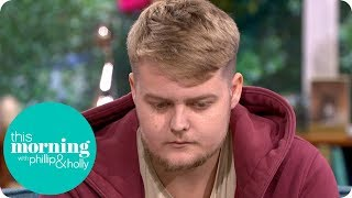 Teenager Lost His Sight Due to Only Eating Crisps and Chocolate | This Morning