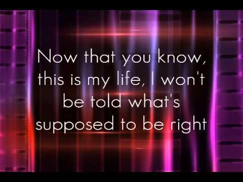 Catch My Breath by Kelly Clarkson Lyrics