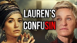 Breaking News: LAUREN DAIGLE'S CONFESSION & CONFUSION | Something Strange is happening in the Church