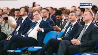 В Сочи сейчас проходит финал Всероссийского конкурса управленцев «Лидеры России»