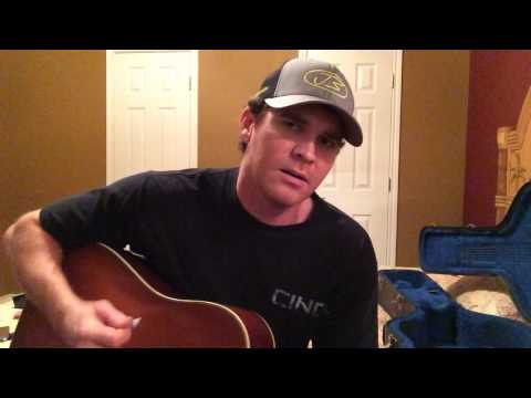 Curtis Grimes - Bottom of The Fifth (Acoustic)