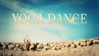 YOGA DANCE | Йога в танце с Катериной Буйда | Йога для похудения