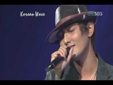 Kangta - Desperado & You Needed Me