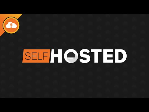 Slow Cooked Servers | Self-Hosted 22