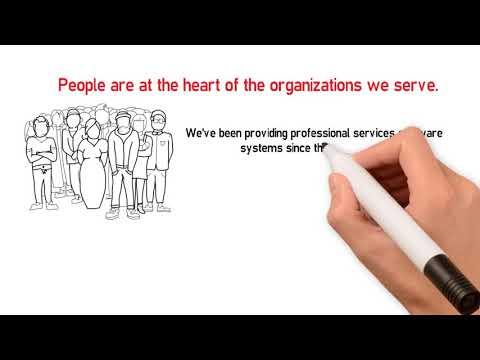 Unit4 Australia is providing leading global enterprise professional services software
