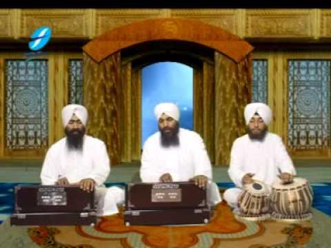 Ja Tu Mere Wal Hai - Bhai Niranjan Singh Ji (Jawaddi Kalan Wale)