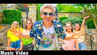 Stephen Sharer - SLUSHIE (Official Music Video)