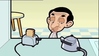 Mr Bean Full Episodes ❤️  New Cartoons For Kids 2017! 😍  BEST FUNNY PLAY - Mr. Bean No.1 Fan