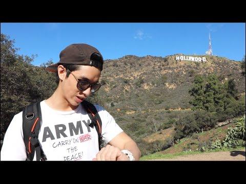 กว่าจะมาถึง Hollywood !! | KAYAVINE