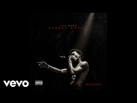 Lil Baby - Chastised (Audio)