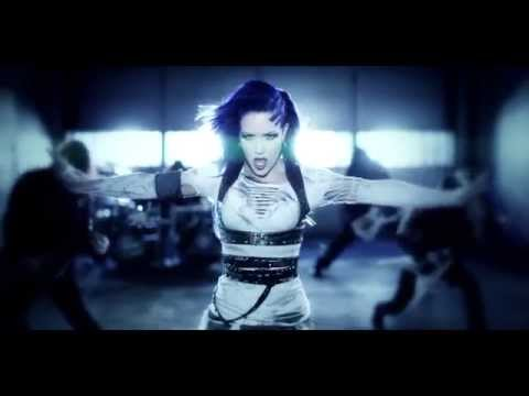 ARCH ENEMY - No More Regrets (OFFICIAL VIDEO) online metal music video by ARCH ENEMY