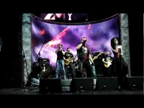 КняZz & Nookie - Адель (Чартова Дюжина 2012)
