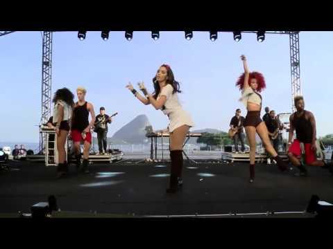 Baixar Tá na mira - Anitta (Youtube Music Rio)