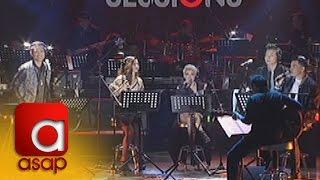 "ASAP: ASAP Soul Sessions perform ""Magkasuyo Buong Gabi"""