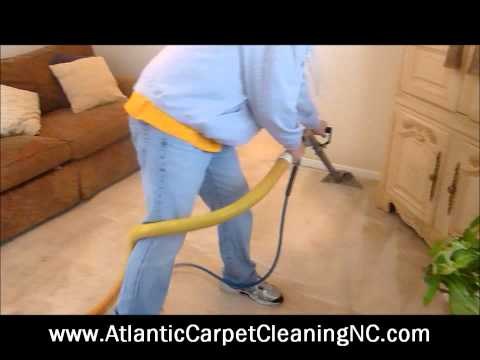Commercial Carpet Cleaning Shallotte NC (910) 540-0287