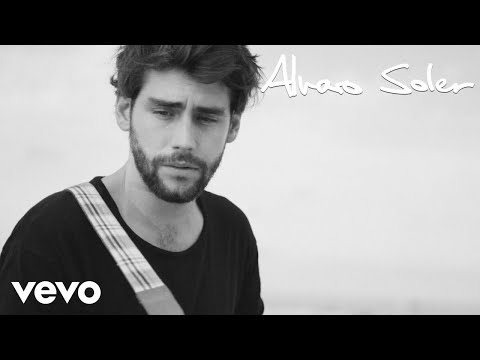 Alvaro Soler - Ella (Video Oficial)