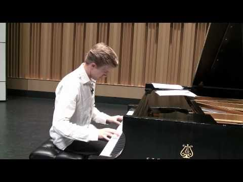Levi Hammer - Gershwin & the Great Tradition