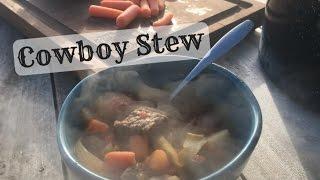 Cowboy Stew Recipe