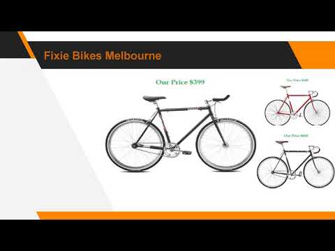 Northside Cycles – A Bike Shop in Melbourne