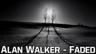 Alan Walker - Faded【1 HOUR】