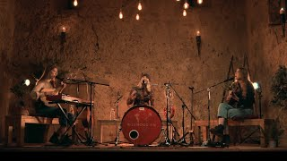 Wildwood Kin - Headed for The Water (LIVE from 'The Homegrown Sessions')