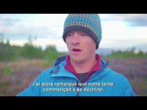 Garmin inReach - SOS Alaska