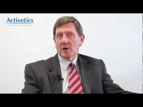 Q&A with Wayne Bishop - Activetics Workforce Management [Part 1]