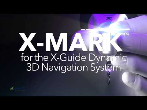 X-Mark Virtual-Based Dental Implant Surgery