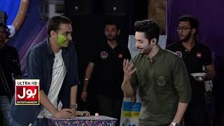 Sandals Pehn Kar Khela Larke Ne Khoob!! | Game Show Aisay Chalay Ga With Danish Taimoor