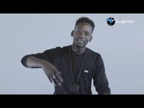 Mr. Eazi On How He Got Into Music, Ghana & Naija Jollof, How He Met Eugy & More