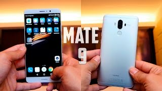 Video Huawei Mate 9 Space Gray tcJJw-qs8G4