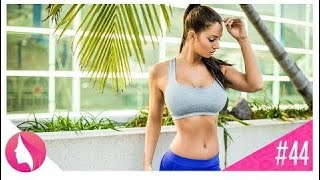 Best Workout Music 2019 🔥Top 10 Power Fitness songs 🔥 Gym Training Music Mix #44