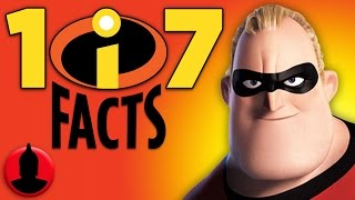 107 Incredibles Facts YOU Should Know - (ToonedUp #137)   ChannelFrederator