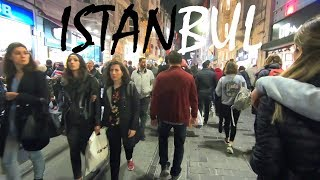 ISTANBUL NIGHTLIFE EXPERIENCE | This City Is Intense